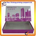 recién 2013 organizador de cosméticos cajas