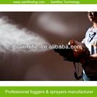 2014 new model electric nebulizador 800w