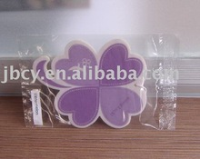 Factory deirectly selling papery car air freshner/OEM air freshner/air freshner car