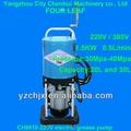 Eléctrica alta presión de lubricación de aceite / eléctrico de la bomba de grasa