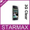 For iPhone 3G 3GS Screen Protector