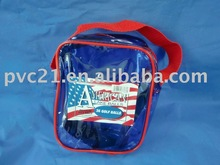 2012 New PVC Golf Ball Packing Bag