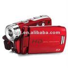"""3.0"""" HD video cameras 16 mega pixels HDV-61"""