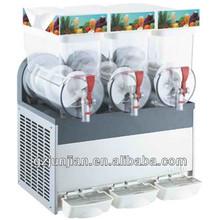 FAMOUS SLUSH / Snow melt machine