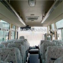 Minibus interior trim YT6708 (original design)