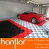 2013 parking garage floor tile