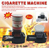 Hottest Portable Electric Cigarette Machine