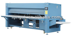 Folding machine (For bedsheets, quilt covers, curtains, blankets)