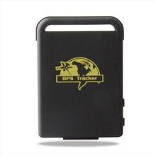 Jeo portable gps tracking child/elderly/disabled/pet tk102-2