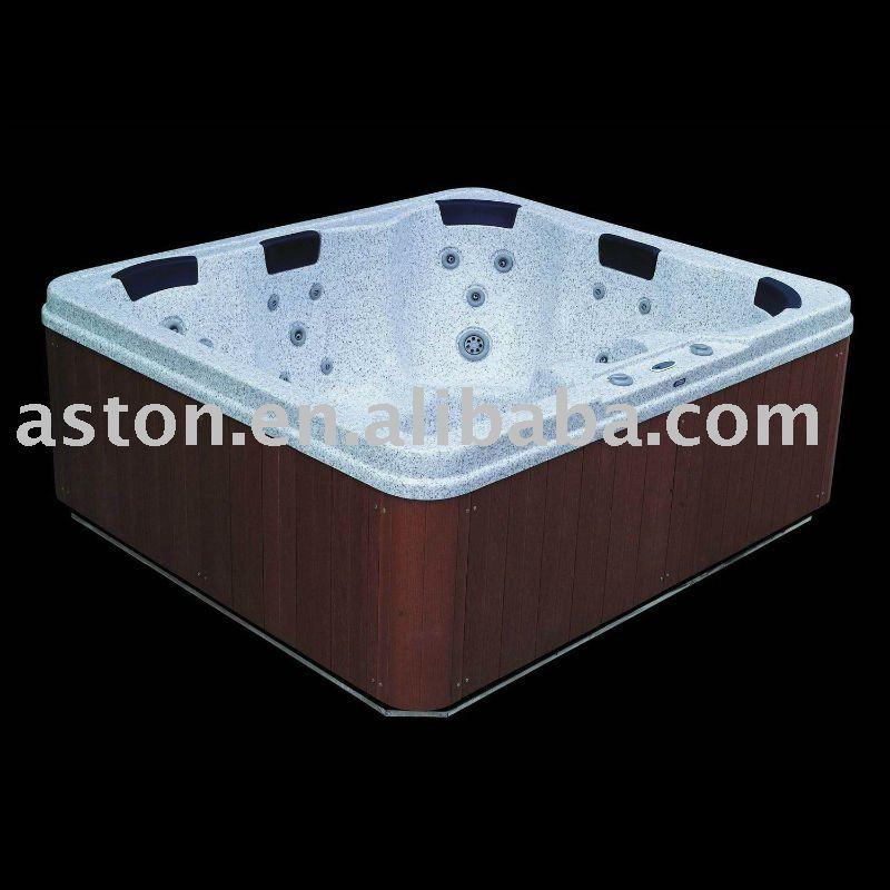 klassiker der moderne neue whirlpool whirlpool im freien. Black Bedroom Furniture Sets. Home Design Ideas