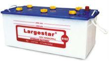 12V storage battery N165 165AH