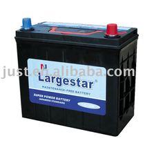 Power volt battery 12V NX120-7 80Ah