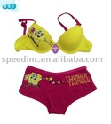 Ladies underwear sets