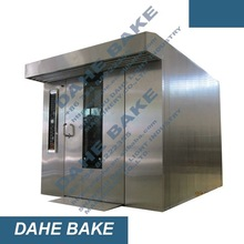 Baking Machine & Food Processing Rotary Oven & Bread Oven