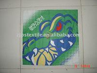 Men Sport Cotton Handkerchief