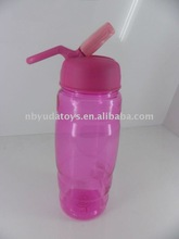 Ningbo Sunrise/ICTI factory/2014 hottest toy/1000 ml plastic sport water bottle