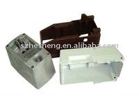 Aluminum Die Casting - Air Compressor Parts