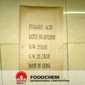 de calidad alimentaria de ácido fumárico