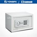 20EG caja de seguridad Safewell electrónico caja de seguridad barato de seguridad caja fuerte