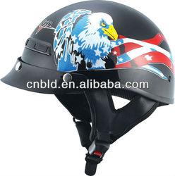 Harly helmets dirt motor helmet (BLD-153)