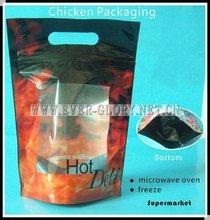 2014 HOT Sales Microwave Oven Bag Hot Chicken Bag