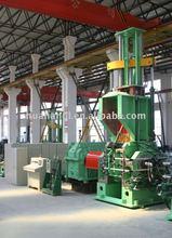 140L rubber mixer