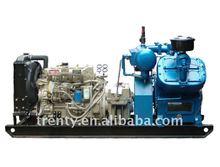6M3 8BAR V-type Cement Compressor