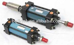LG series Four pull rod Hydraulic cylinder