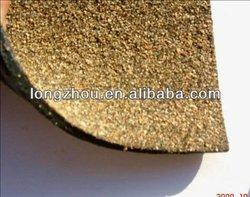 PE/Sand/Mineral/Aluminium Waterproof Asphalt Membrane