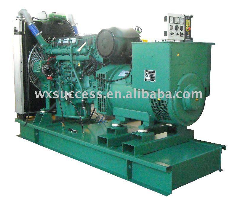 suecia diesel de volvo penta generador conjunto 360kw
