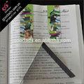 Vasto assortimento vari stili segnalibro per bambini da stampare/magnetiche segnalibro personalizzato