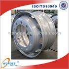 Bus Steel Wheel Rims