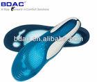 shock absorption cricket shoe insole