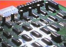 clear RTV Silicone rubber sealant