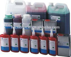 modified cyanoacrylate adhesive for pet pc pvc abs glass pmma