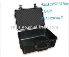Hard Plastic Waterproof Carrying Cases