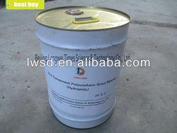 Hydrophobic Polyurethane Injection Grout