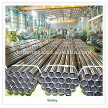 St37-2 seamless tube steel tubing dom