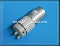 dc مضخة هواء صغيرة 12v/ 12v مضخة ماء الهواء