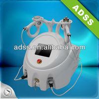 new products!! vacuum cavitation slimming RF beauty machine/equipment