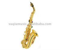 XCSA001 Hot Sale Children Saxophone,Mini Saxophone,Small Saxophone