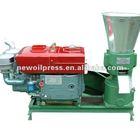 Sawdust Pellets Forming Machine