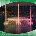 Danse musique Fontaine à eau