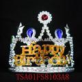 princesa partido bithday crianças tiara coroa