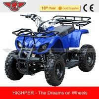 49CC Mini Four Wheeler (ATV-7)