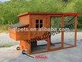 chicken house com rodas