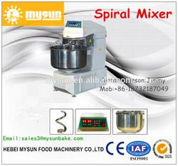automatic dough mixer machine/flour mixer/wheat flour mix machine