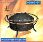 outdoor firepits/garden firepits/copper firepit/BBQ