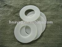 UHMW Polyethylene Plastic Washers