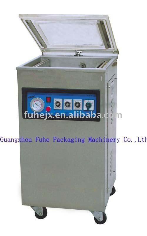 DZ400(DZQ400) Vacuum meat packing machine